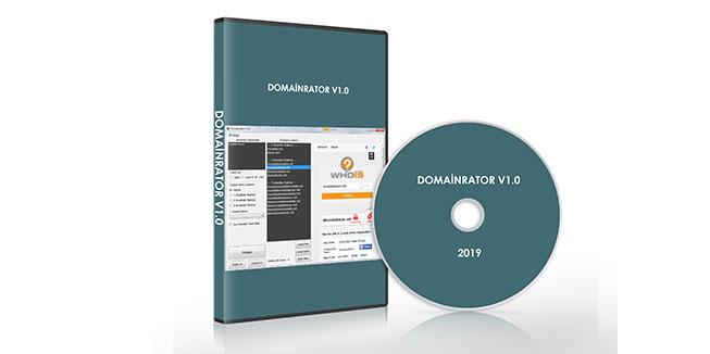 Domainrator v1.0