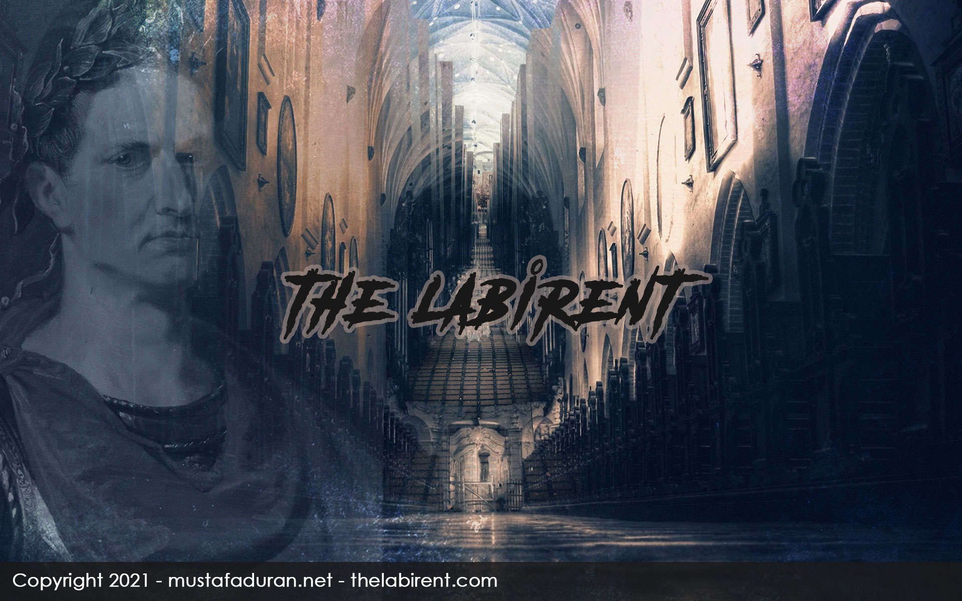 thelabirent_game